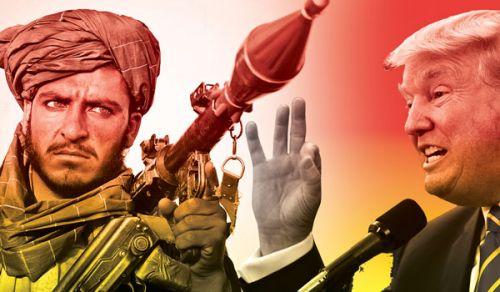 جريدة الراية:   جواب سؤال   استراتيجية أمريكا في أفغانستان