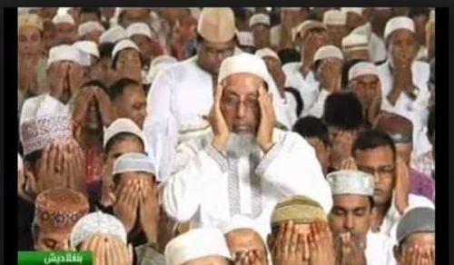 أيها المسلمون! يجب أن نضاعف الجهود في شهر رمضان المبارك للخلاص من الأنظمة الحالية وإقامة دولة الخلافة التي ستوحدنا وتعيد لنا مجدنا    مترجم