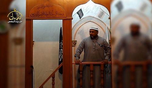 """فلسطين: خطبة جمعة """"يا إمام الحرم أليس لك بالهجرة عظة وعبرة!"""""""