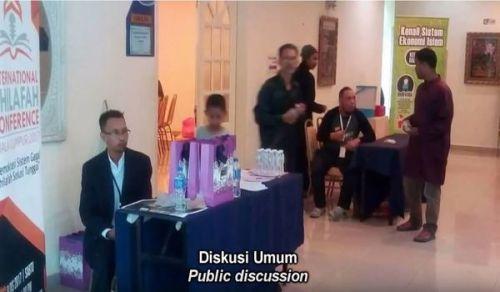 ماليزيا: مقتطفات من فعاليات شهر آب/أغسطس 2017م