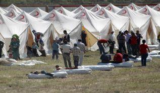 ماذا جرى لحقيقة أن تركيا ملاذ آمن للمضطهدين؟!