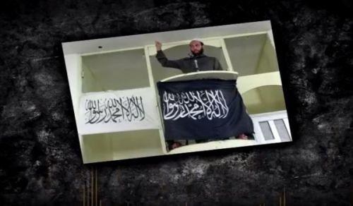 """ولاية سوريا: خطبة جمعة """"الخلاص باتباع شرع الله!"""""""