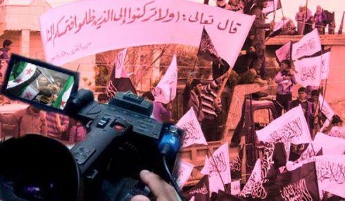 جريدة الراية: إعلام الثورة بين المهنية وتوجيهات الداعمين