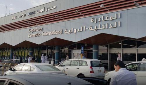 جريدة الراية:  استهداف الحوثيين لمطار أبها تسريع للحل السياسي الأمريكي الذي يرفضه الإنجليز
