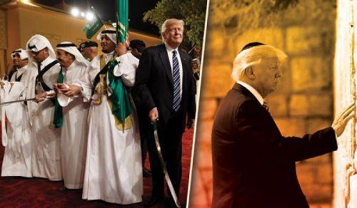 جواب سؤال: ما وراء الأزمة بين السعودية وقطر!