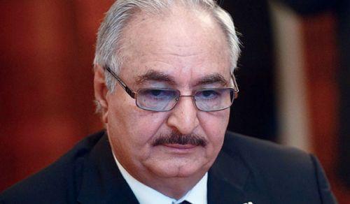 جريدة الراية:   حقيقة مرض حفتر   وانعكاساتها على الوضع الداخلي الليبي