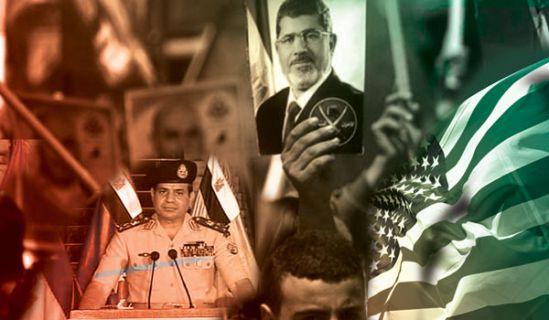 جريدة الراية: وقفات مع رحيل الدكتور محمد مرسي (رحمه الله)