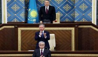جريدة الراية: الانتخابات في كازاخستان شكلية  وبقي نزارباييف هو المتحكم في البلاد