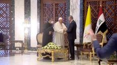 زيارة البابا.. وبدعة الديانة الإبراهيمية