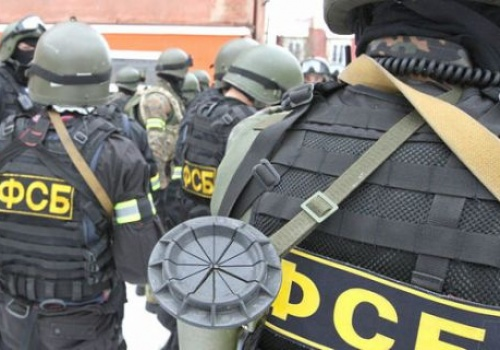 اعتقالات جماعية لأعضاء حزب التحرير في روسيا وأوزبيكستان  في إطار تعاون أعضاء منظمة شنغهاي