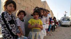 الرقة تكشف النوايا الأمريكيّة تجاه أطفال الشام