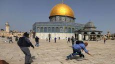من سيضع حداً لطغيان كيان يهود الغاصب؟