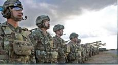 نشر قوات أمريكية في تونس شر مستطير