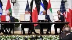 السودان وشهادة الزور في اتفاق الخيانة مع كيان يهود