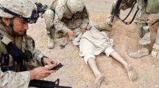 أمريكا وبريطانيا والناتو يذبحون الشعب الأفغاني عمداً؛ فهل هناك من يحقن دماءه؟!