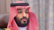 وليّ عهد مملكة آل سعود يعطل سنّة رسول الله ﷺ ويحيي سنّة القذافي