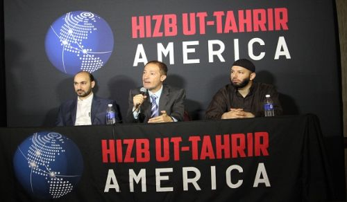 "Khilafah Conference 2015 in Michigan: ""Sunni and Shia Under the System of Islam"""