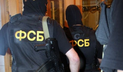 "Moscow says it has foiled a ""Terrorist Operation""!!"