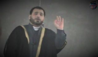 """Wilayah Syria  Excerpts from speech by Martyr Mustafa al-Khayyal """"Missteps and the Guidance of Allah"""""""