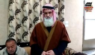 Wilayah Jordan:  Welcoming Reception of Sheikh Saeed Radwan from Prison