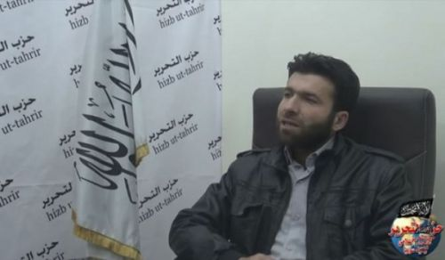 "Wilayah Syria: Interview: ""The cessation of hostilities in Syria or a declaration of war against the Muslims in Ash-Sham"""