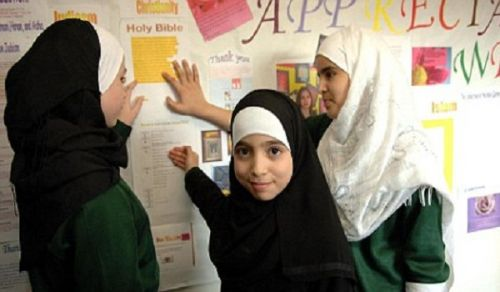 Ofsted Hijab Inquisition – We Will Interrogate Your Children to Promote Our Liberalism