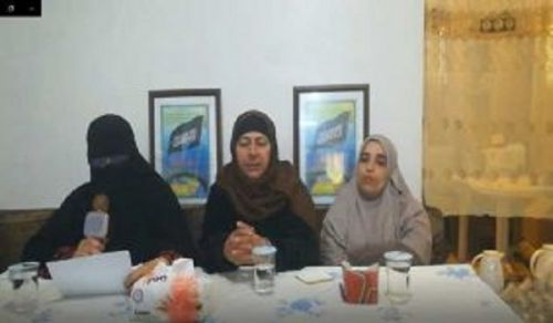 Women's Section of Hizb ut Tahrir / Wilayah Jordan held a seminar: The Anniversary of the fall of the Khilafah