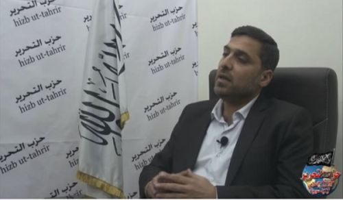 "Wilayah Syria: Interview with Mr. Ahmed Abdul Wahab:  ""Spotlight on Recent Political Events"""