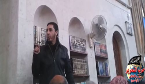 "Wilayah Syria: Masjid Talk, ""They will Continue to Fight You"""