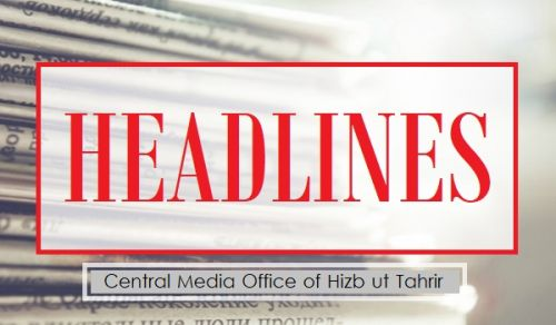 Headline News 20/01/2021