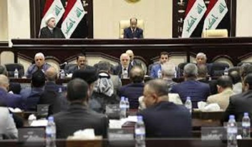 Participation in Iraqi Parliamentary Elections is a Declaration of the Continuation of Corruption and surrendering the Country and the People to the Kafir Occupier and its Henchmen