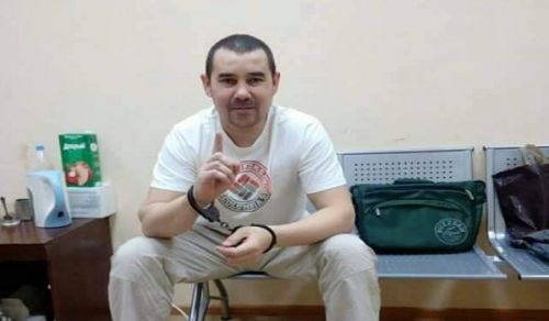 The Speech Delivered in Court by Songatov Ruslan, Sentenced to 22 Years in Prison