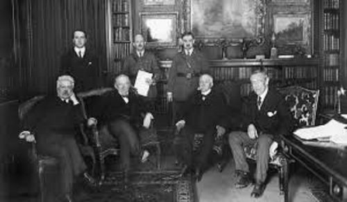 100 years since the Paris Peace Conference History is not Studied for Knowledge but to Take Lessons From