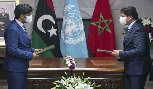 The Resumption of Dialogue Between the Libyan Parties