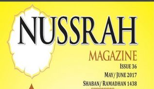 Nussrah Magazine Issue 36