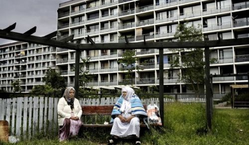 Danish Government Plan for Residential Communities  Comes like a Fatal Blow to the Danish Values that they Claim to Preserve!