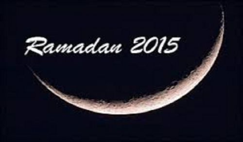 Welcoming Ramadan 1436 AH - Marhaban, Ya Ramadhan: Uphold Sharia and the Caliphate, and End All Disobedience