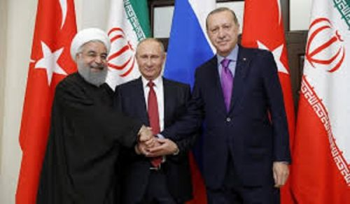 Sochi Meeting Protects the American Red Lines, the Syrian Regime and the Kurdish Democratic Union Party, and Wipes Out all the Turkish Red Lines!