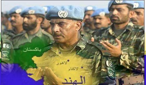 End Greater India, Establish Khilafah: Led by a Khaleefah Rashid, Pakistan Army Can Bring India's Terrorist Army to Its Knees