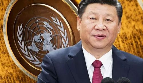 United Nations Officials Aid China in the Abuse of Muslims