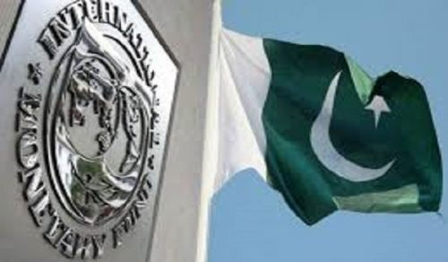 Pakistan's Rulers Submit to the IMF, so Colonialist Plans, Companies and Creditors Advance at Our Expense