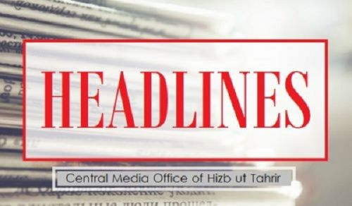 Headline News 23/10/2019