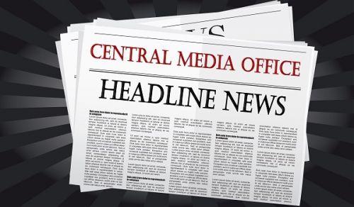 Headline News 01/12/2017