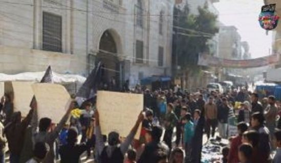 Wilayah Syria: Major Events for the Support of the Quds and Masjid Al-Aqsa