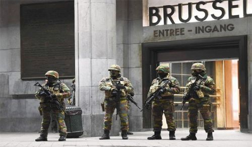 How Muslims should view the Brussels Bombings