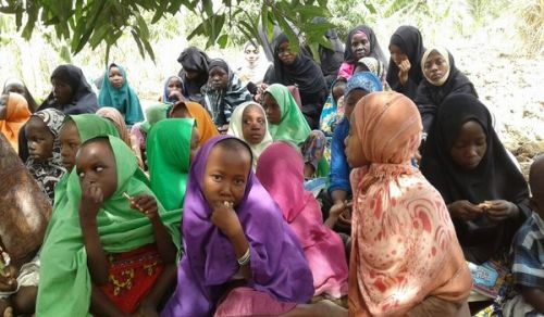 Kenya: Women of Hizb ut Tahrir Visit Orphanage