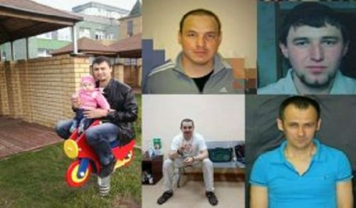 New Unjust Sentences by the Military Court in Russia