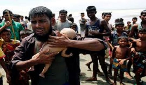 Bringing Arakan back under the Khilafah is the Only Way to Liberate the Rohingya Muslims