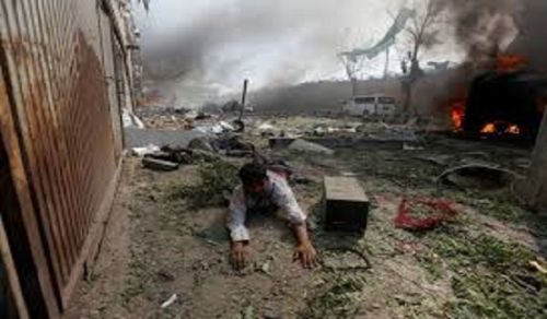 The US, Britain and NATO are Deliberately Massacring the Afghan People; is there Anyone to Defend their Blood?!