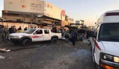 Iraq: Armed Attack on Tarmiyah Claiming 30 of its Sons as Martyrs or Wounded